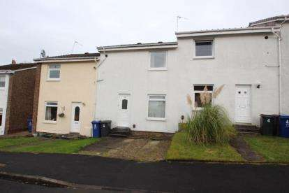 2 Bedrooms Terraced House for sale in Loyal Place, Erskine, Renfrewshire