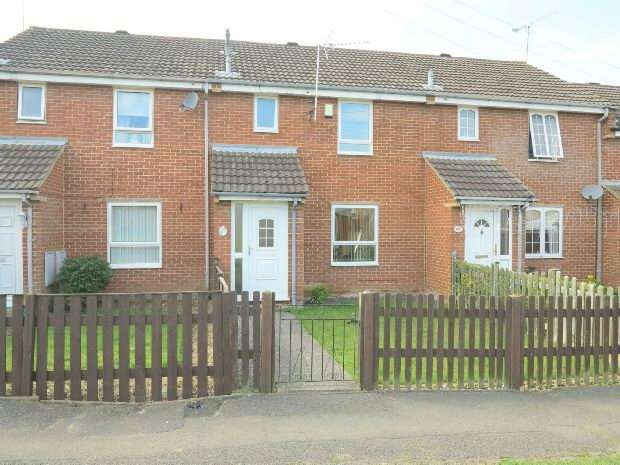3 Bedrooms Terraced House for sale in Denby Way, Tilehurst, Reading,