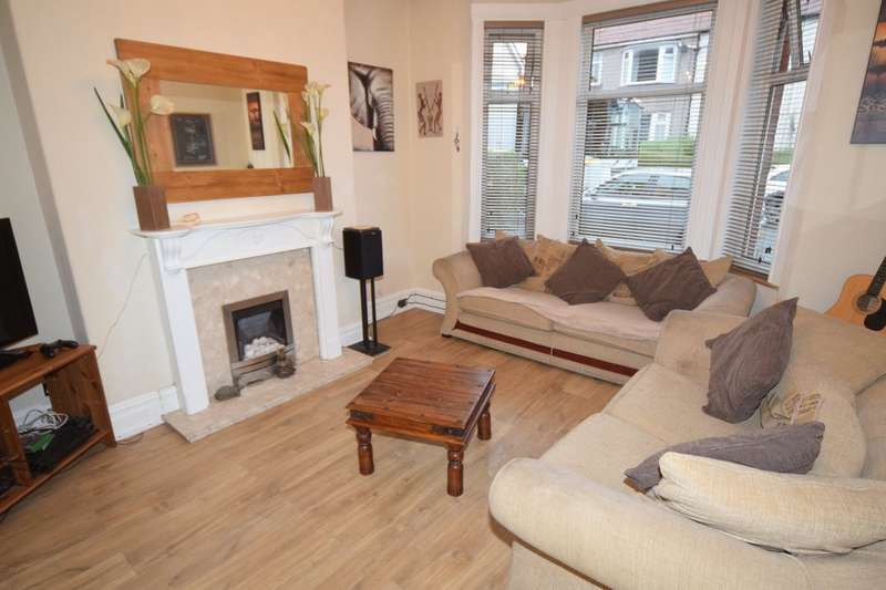 5 Bedrooms Terraced House for sale in Clarence Road, Barrow-in-Furness, Cumbria, LA14 5LS