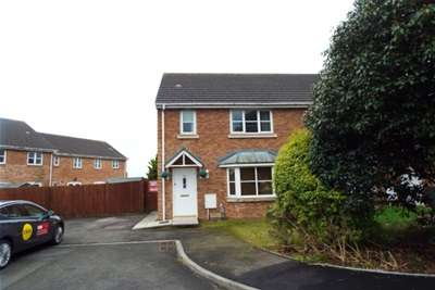 3 Bedrooms House for rent in Clos Chappell, St Mellons, Cardiff