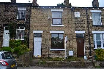 2 Bedrooms Terraced House for rent in Higher Lane, Upholland, Skelmersdale, WN8 0NL