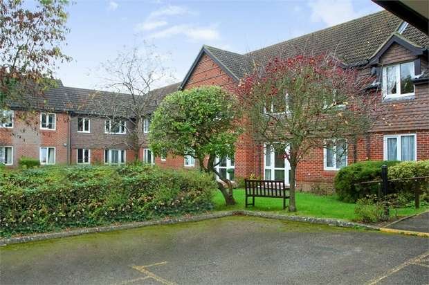 2 Bedrooms Flat for sale in Terrace Road South, Binfield, Bracknell, Berkshire