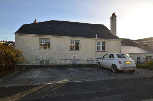 6 Bedrooms Flat for sale in Foxwood Gardens, Plymstock, Plymouth, Devon