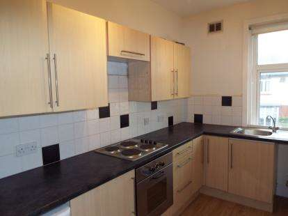 2 Bedrooms Flat for sale in Smith Road, Thornton-Cleveleys, Lancashire, FY5