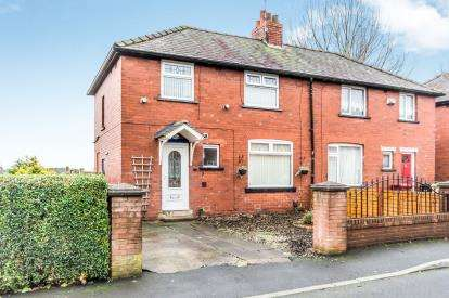 3 Bedrooms Semi Detached House for sale in Princess Avenue, Kearsley, Bolton, Greater Manchester, BL4