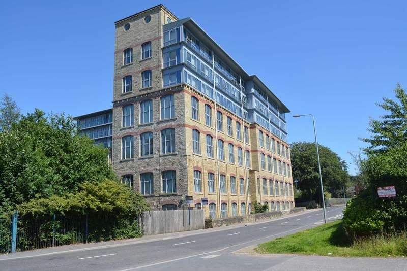2 Bedrooms Apartment Flat for rent in Silk Mill, Dewsbury Road, Elland, HX5 9AR