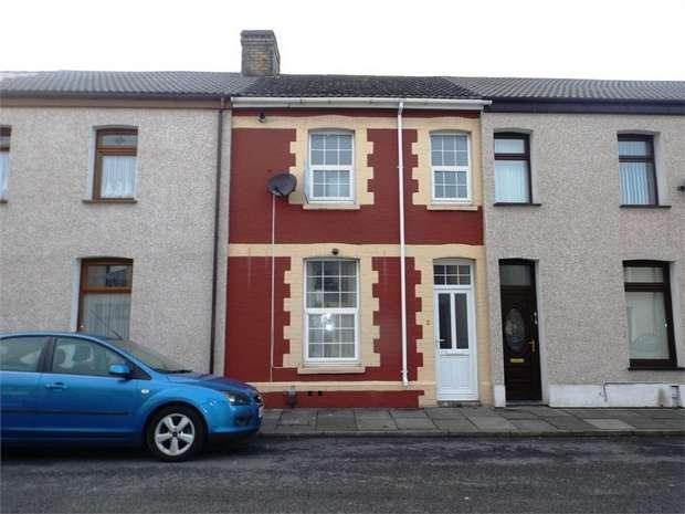 3 Bedrooms Terraced House for sale in 5 Beach Street, Aberavon, Port Talbot, West Glamorgan