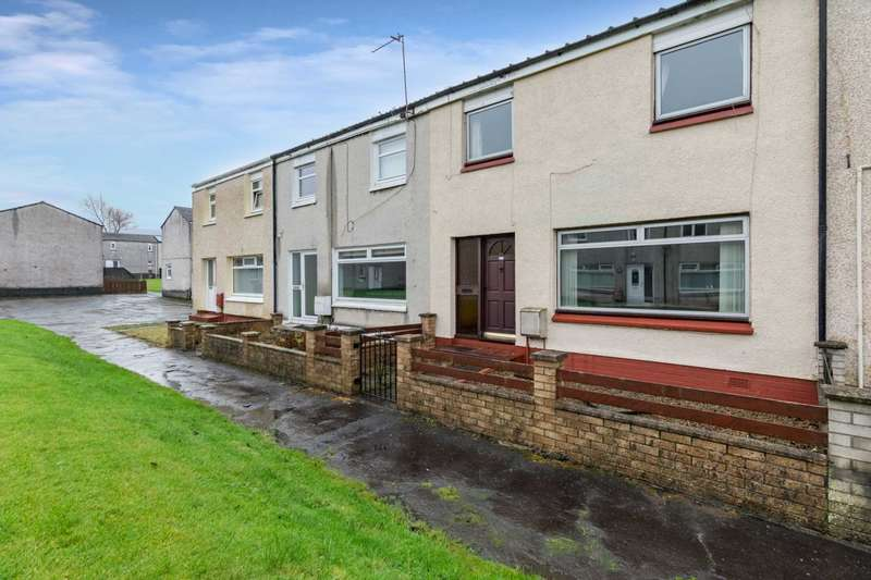 3 Bedrooms House for sale in Russell Place, Linwood