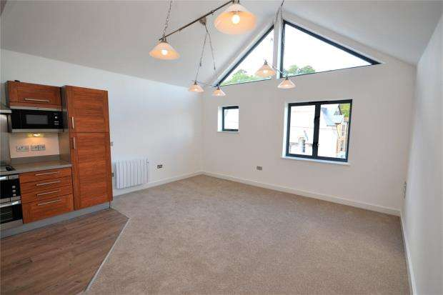 1 Bedroom Flat for sale in Fowey Landing, Station Road, Fowey, Cornwall