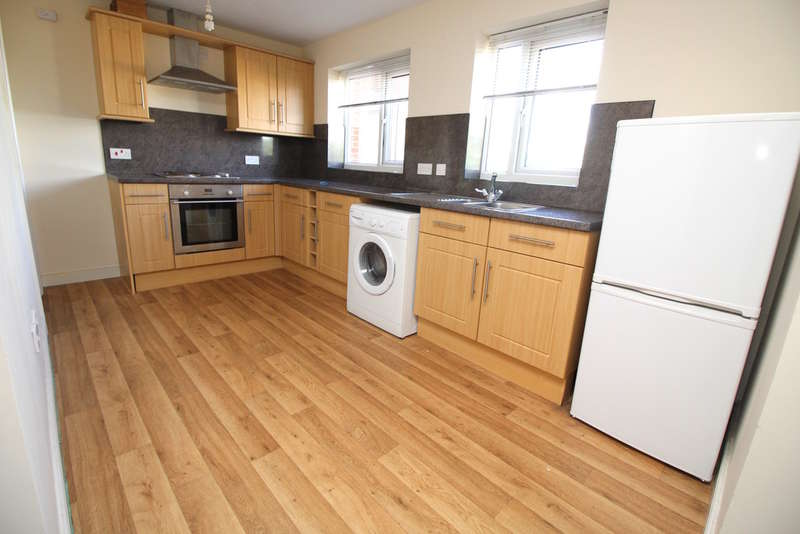 1 Bedroom Flat for sale in Post Office Road, Featherstone