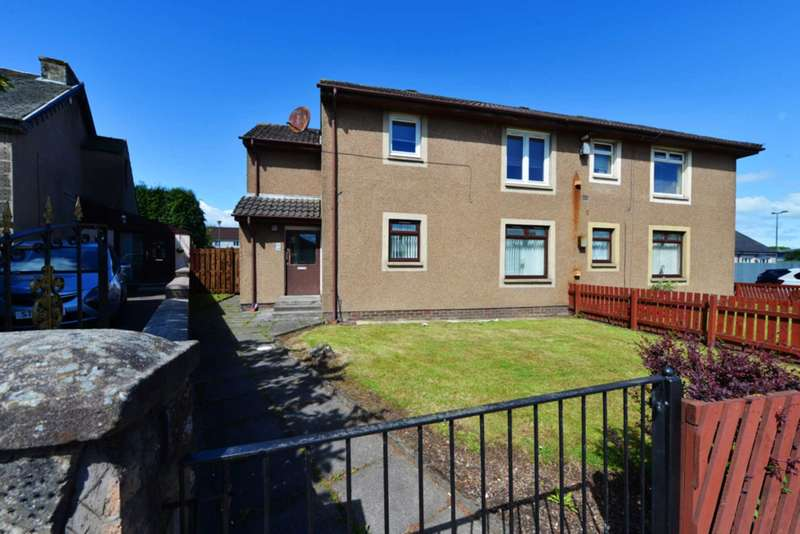 1 Bedroom Flat for sale in Glasgow Road, Hamilton