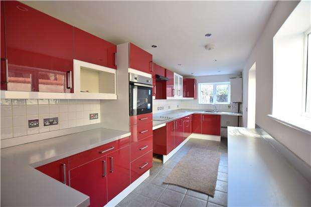 3 Bedrooms Terraced House for sale in Alvin Street, GLOUCESTER, GL1 3EH