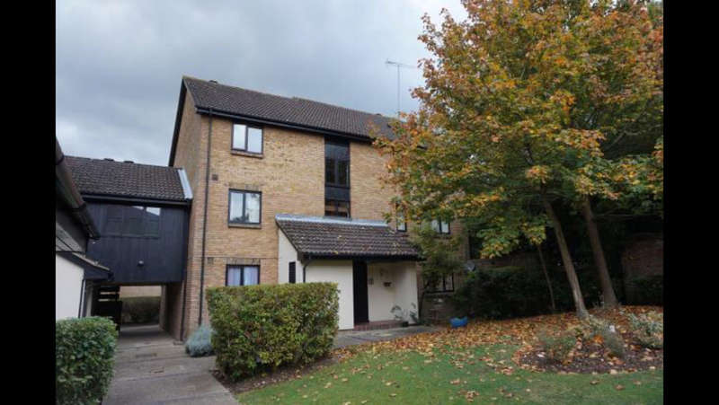 2 Bedrooms Flat for sale in Pennycroft, Pixton Way, Croydon, CR0 9LL