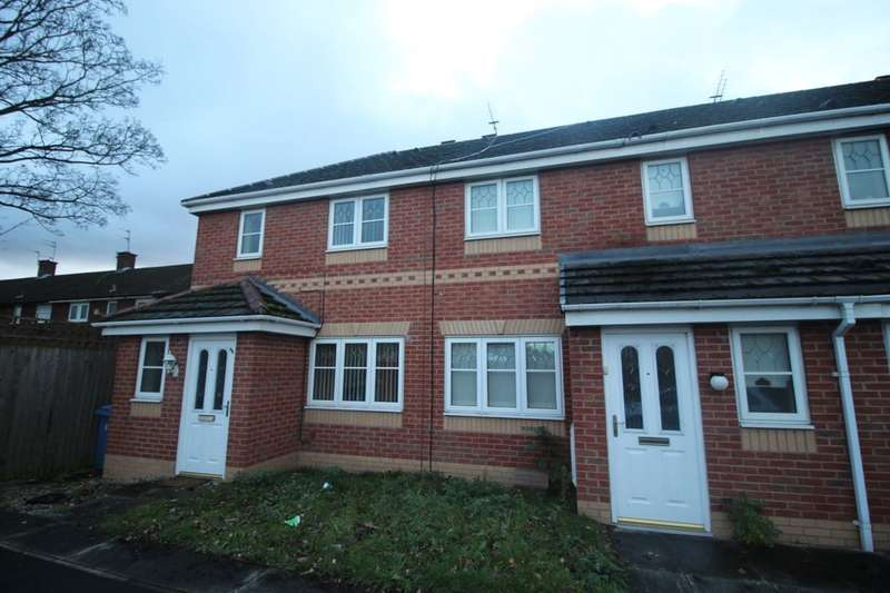 3 Bedrooms Terraced House for sale in Allerford Road, Liverpool, L12
