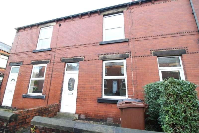 1 Bedroom Property for rent in Marlborough Street, Ossett, WF5