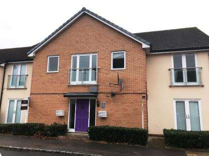 2 Bedrooms House for sale in Bewdley Grove, Broughton, Milton Keynes, Buckinghamshire