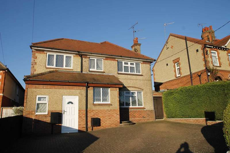 4 Bedrooms Detached House for sale in Northampton Road, Rushden