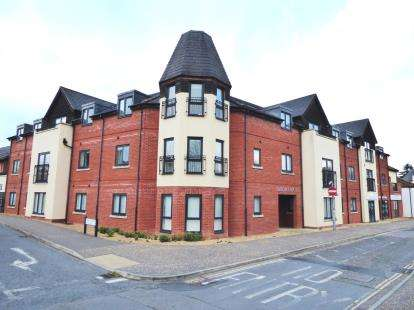 1 Bedroom Flat for sale in Thetford Road, Watton, Norfolk
