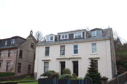 1 Bedroom Flat for sale in Albert Road, Gourock