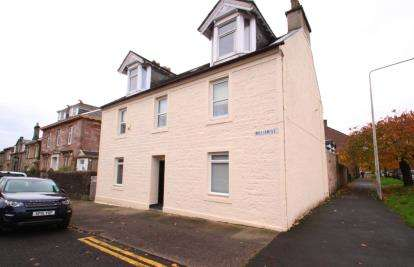 2 Bedrooms Flat for sale in William Street, Helensburgh