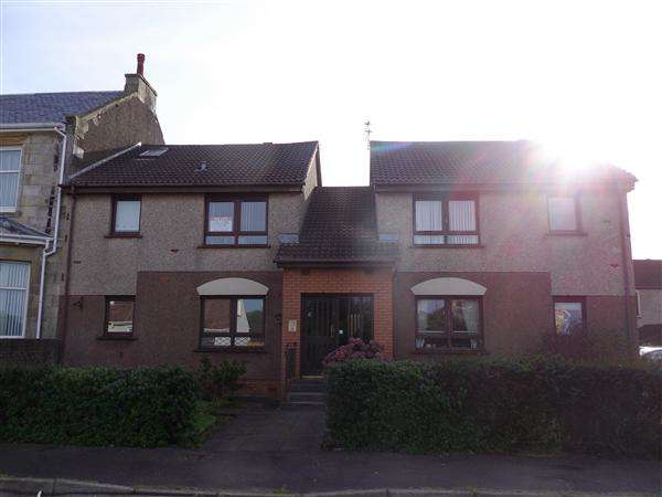 2 Bedrooms Apartment Flat for rent in Caledonia Court, Ardrossan