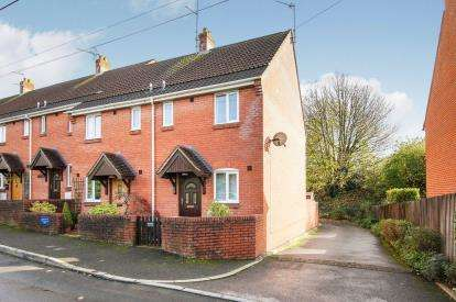 3 Bedrooms End Of Terrace House for sale in Templecombe, Somerset, England
