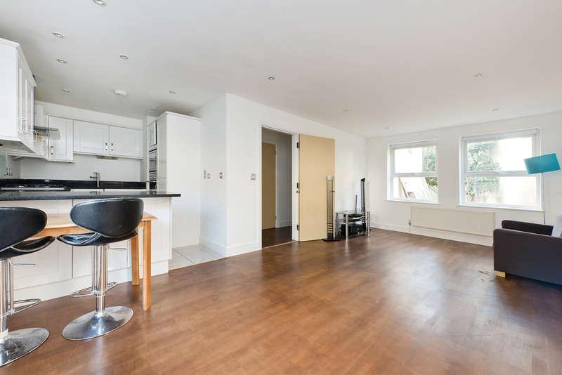 2 Bedrooms Flat for sale in Silkin Mews, London, SE15
