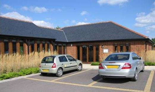 Office Commercial for sale in UNIT 14 DIDDENHAM COURT,READING,RG7 1JQ, Reading
