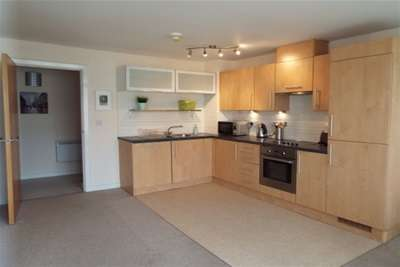 3 Bedrooms Penthouse Flat for rent in Alexandra House, Rutland Street, Leicester, LE1 1SS
