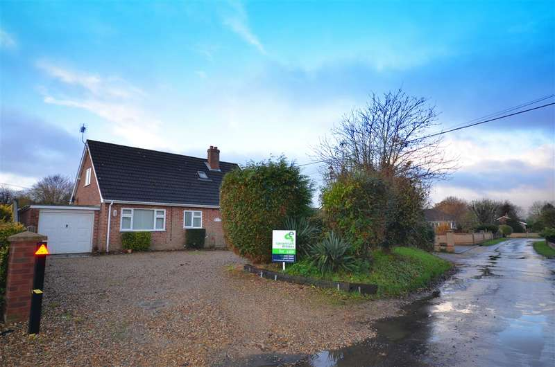 4 Bedrooms House for sale in Smallburgh,Norwich,Norfolk,NR12