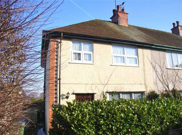 2 Bedrooms House for sale in The Croft, Filey