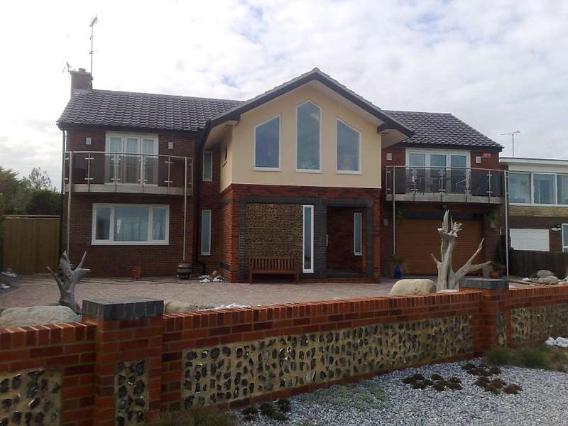 4 Bedrooms Detached House for sale in Marine Drive Broadstairs