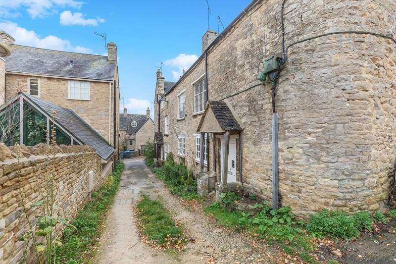 1 Bedroom Flat for sale in Sheep Street, Charlbury, Chipping Norton