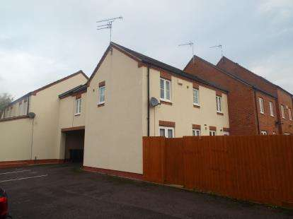 3 Bedrooms End Of Terrace House for sale in Elizabeth Way, Coventry, West Midlands