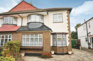 4 Bedrooms Semi Detached House for sale in Dulverton Road, London, .
