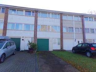 3 Bedrooms Terraced House for sale in Azalea Drive, Swanley, Kent