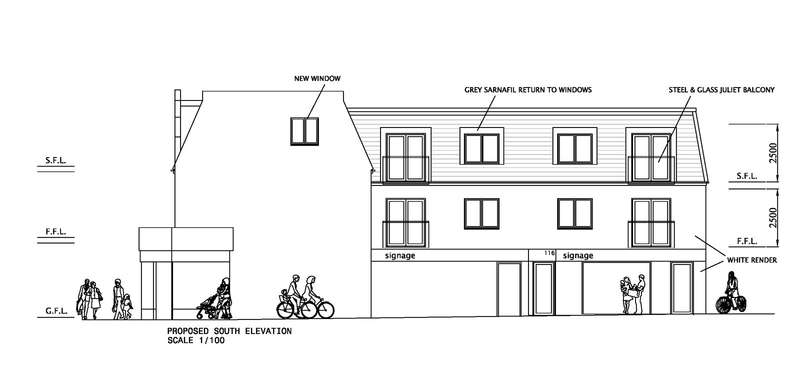 House for sale in High Street, Wealdstone, Harrow, Middlesex, HA3