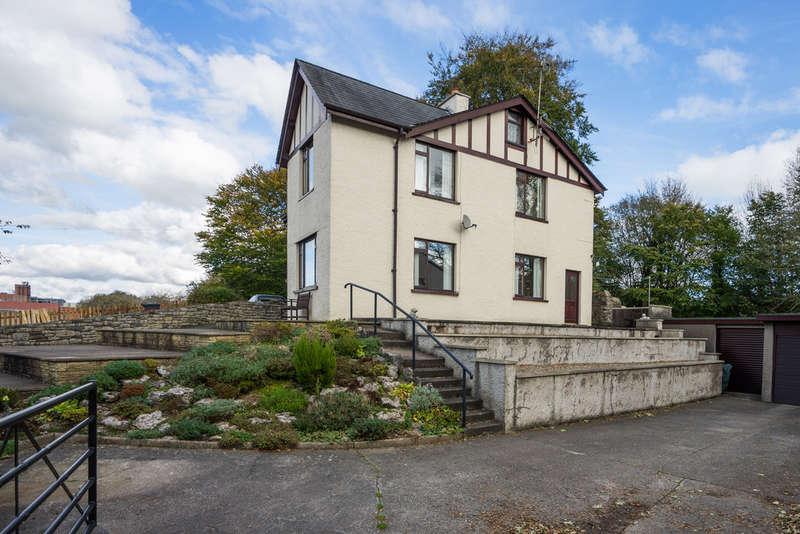 3 Bedrooms Semi Detached House for sale in 2 Burton Road, Kendal, Cumbria LA9 7HX