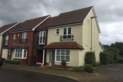 2 Bedrooms House for rent in TYHURST, MIDDLETON, MK10