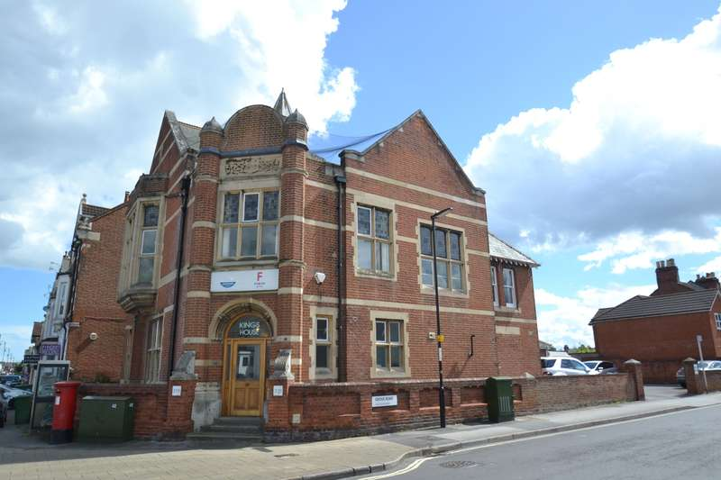 Office Commercial for sale in 316 Shirley Road, Shirley, Southampton, SO15 3HL