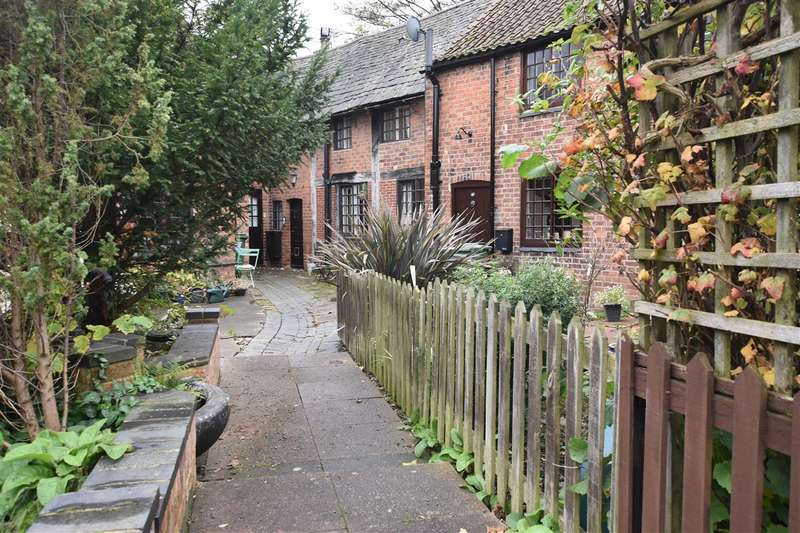3 Bedrooms Property for sale in Church Street, Barrow upon Soar