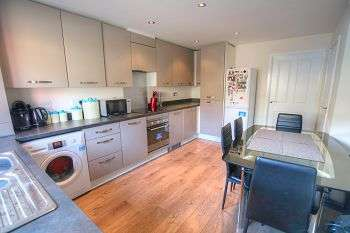 3 Bedrooms Town House for sale in Featherwood Avenue, Newcastle upon Tyne, NE15 6BW