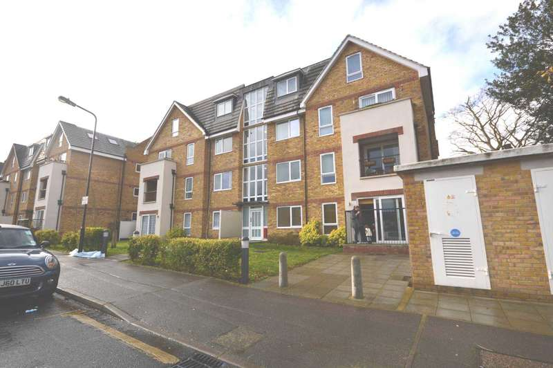 2 Bedrooms Flat for rent in Hatherley Road, Sidcup