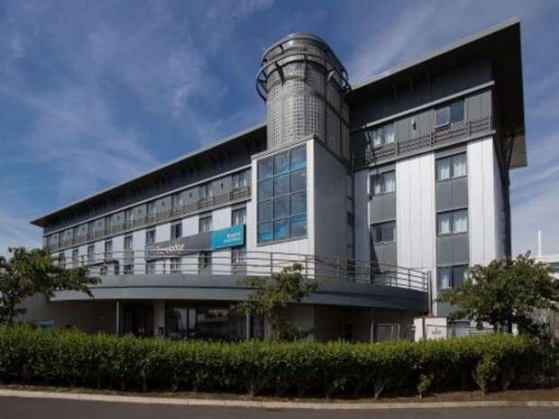 124 Bedrooms Hotel Gust House for sale in Seasiders Way South Shore Blackpool