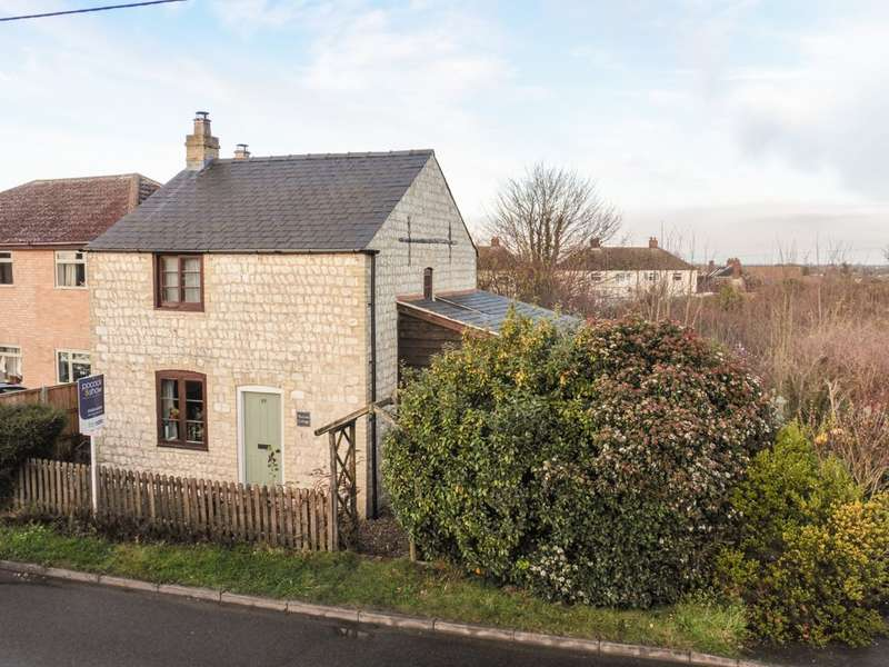 2 Bedrooms Detached House for sale in Victoria Cottage, 59 Beck Road, Isleham