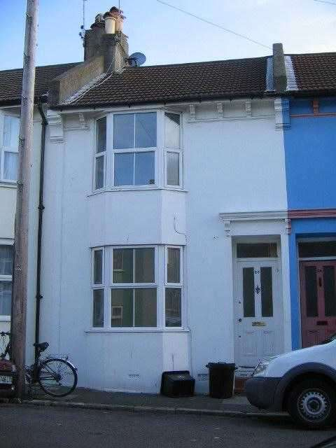 3 Bedrooms House for rent in Islingword Place, Brighton