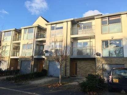 4 Bedrooms Terraced House for sale in Mill Lane, Halton, Lancaster, Lancashire, LA2