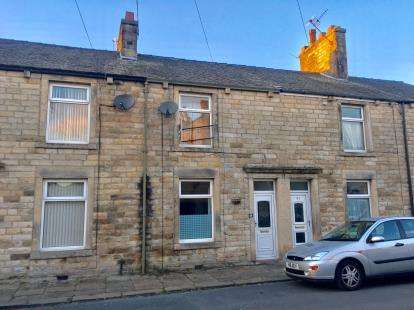 2 Bedrooms Terraced House for sale in Salisbury Road, Lancaster, Lancashire, LA1