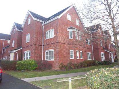 1 Bedroom Flat for sale in Hickory Close, Coventry, West Midlands