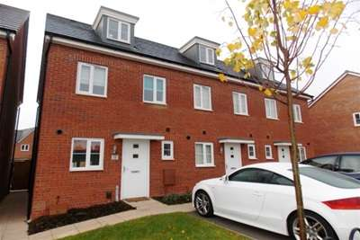 3 Bedrooms House for rent in East Works Drive, Cofton Hackett